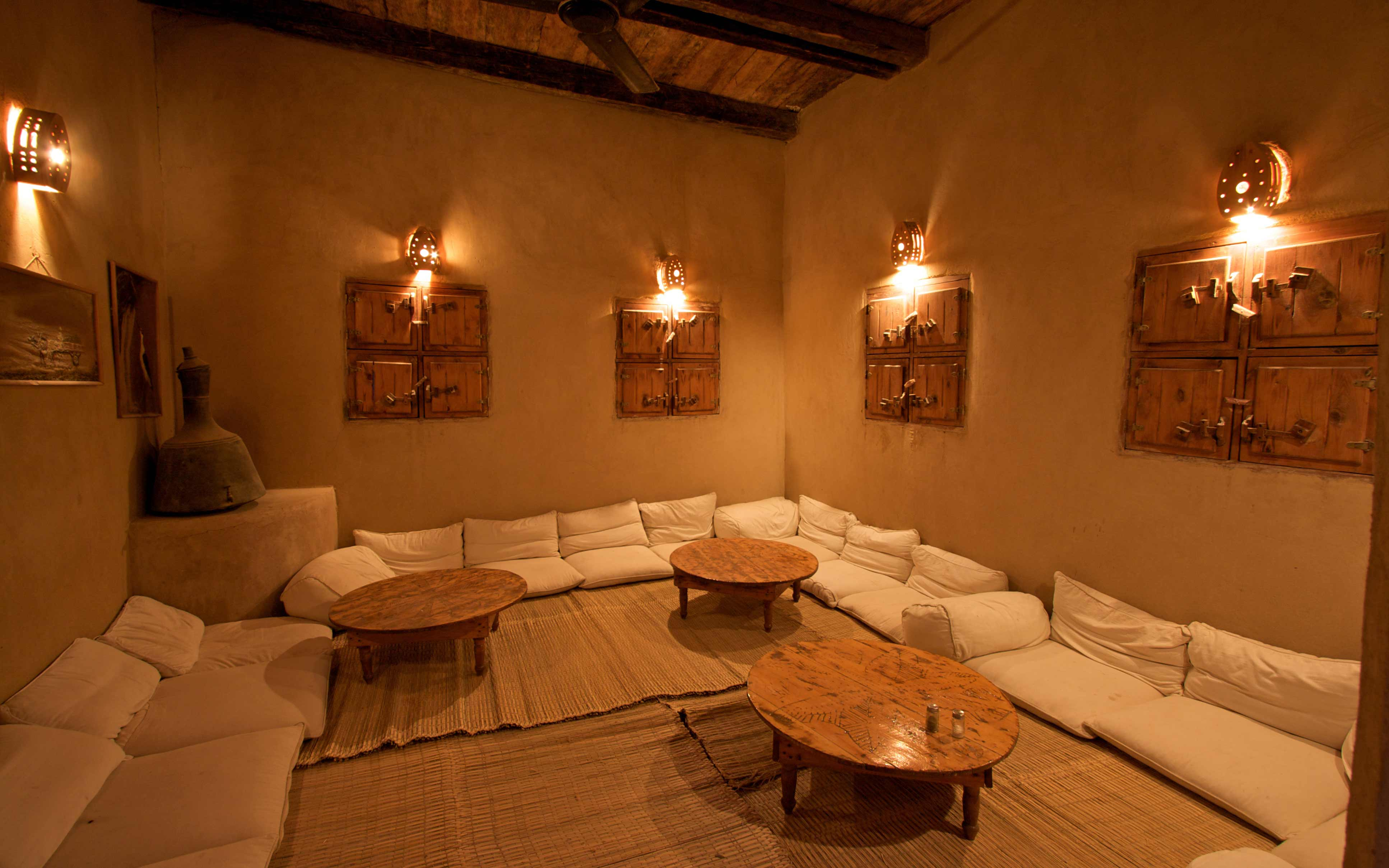 Adrere Amellal Eco Lodge