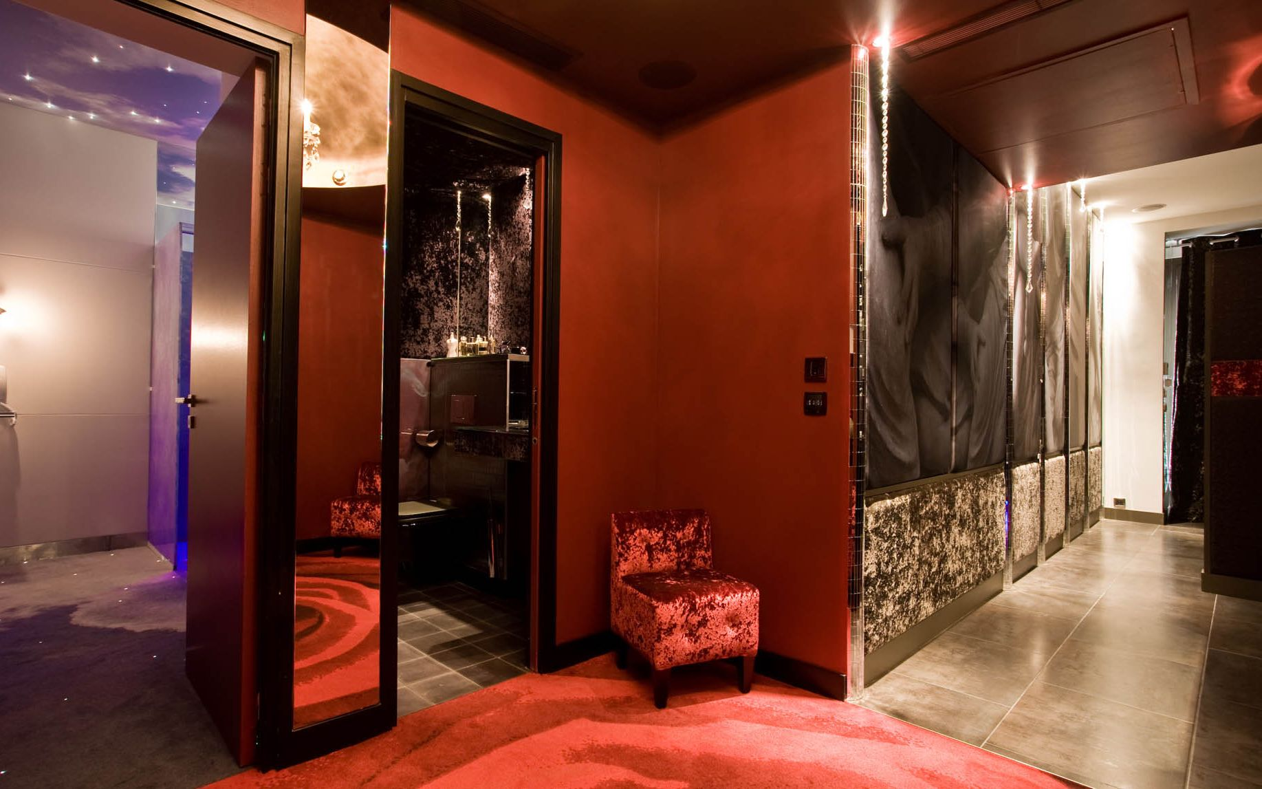 The Five Boutique Hotel Paris Quartier Latin